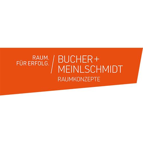 Logo Bucher + Meinlschmidt Raumkonzepte