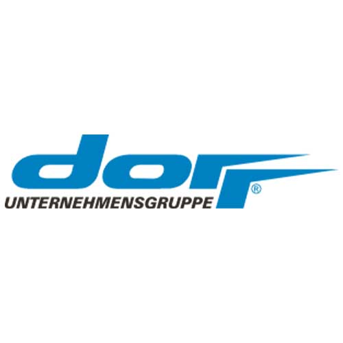 Logo Unternehmensgruppe Dorr