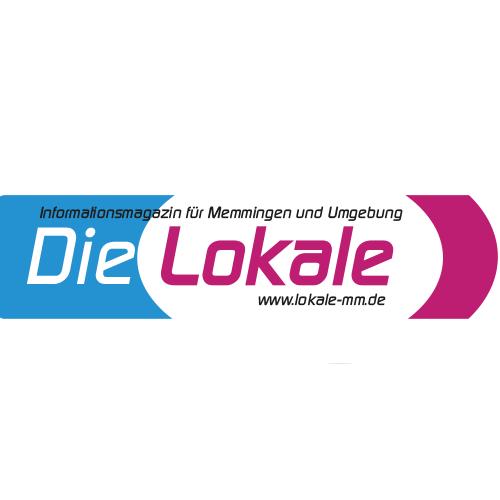 Logo Die Lokale