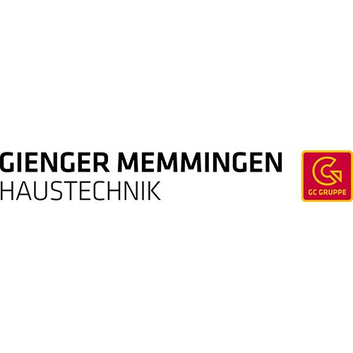 Logo Gienger Memmingen KG