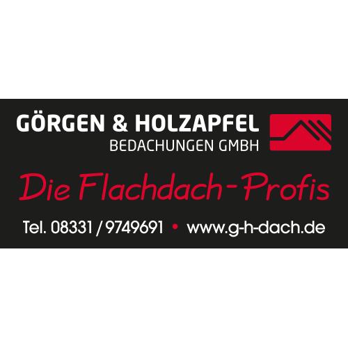 Logo Görgen & Holzapfel